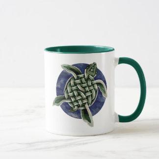 Celtic Sea Turtle Mug