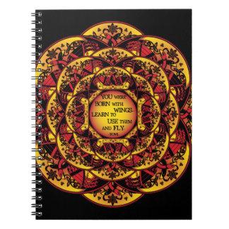 Celtic Sky Notebooks