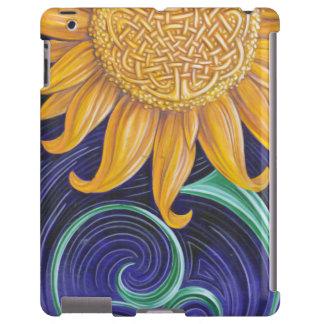 celtic sunflower