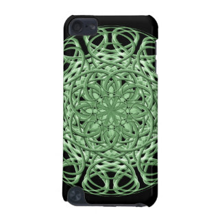 Celtic Swirl Mandala iPod Touch 5G Covers