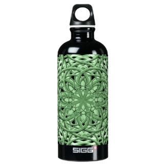 Celtic Swirl Mandala SIGG Traveller 0.6L Water Bottle
