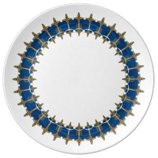 Celtic Swords Plate