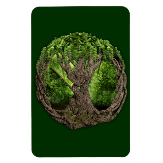 Celtic Tree Of Life Magnets