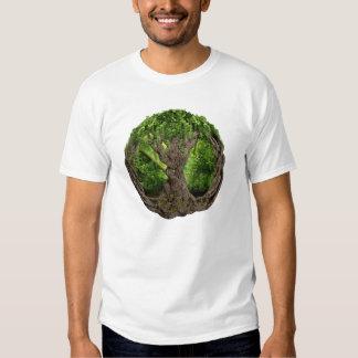 Celtic Tree Tee Shirts