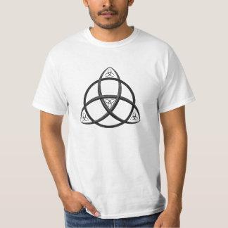Celtic Trinity Knot Tee Shirts