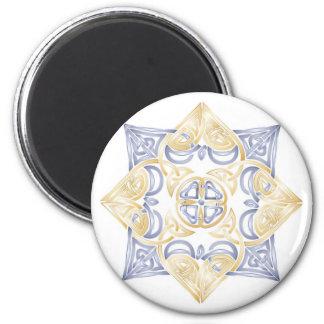 Celtic Wedding Knot Magnet