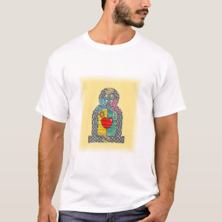 Celtic Window shirt