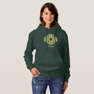 Celtic Women's Basic Hooded Sweatshirt