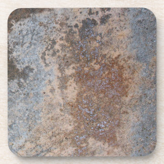 Cement 1 beverage coaster