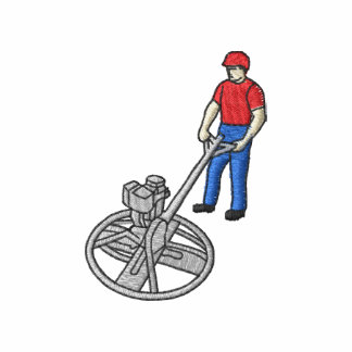 Cement Finisher