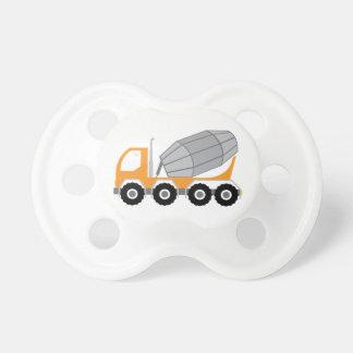 Cement Truck Dummy