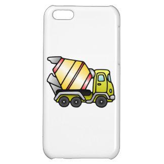 Cement Truck iPhone 5C Case