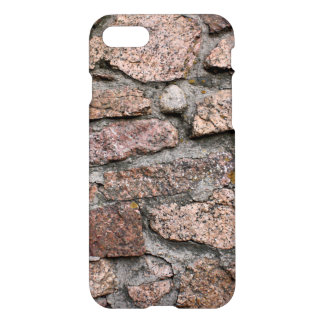 CEMENTED ROCKS iPhone 7 CASE