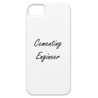 Cementing Engineer Artistic Job Design Case For The iPhone 5