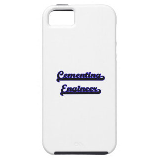 Cementing Engineer Classic Job Design Case For The iPhone 5