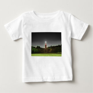 Cemetary Tower Baby T-Shirt