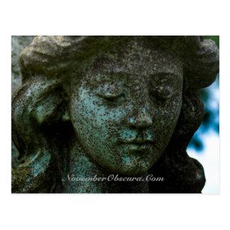 Cemetery Angel PostCards