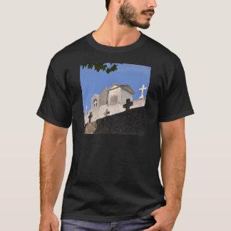 Cemetery in Menton T-Shirt