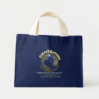 CenTAcruzers Logo Tote Bag