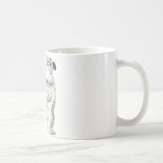 centaurube coffee mug