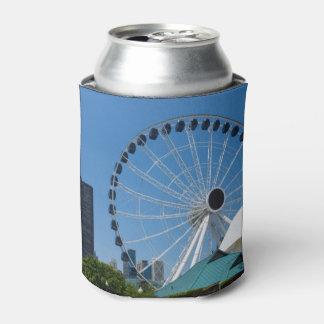 Centennial Ferris Wheel Can Cooler