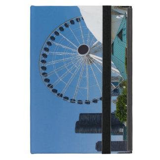 Centennial Ferris Wheel Case For iPad Mini