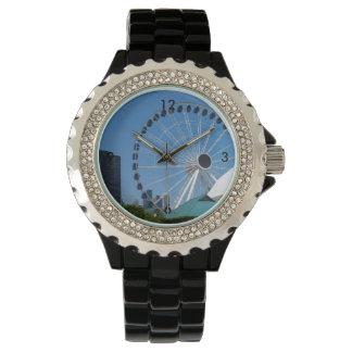 Centennial Ferris Wheel Watch