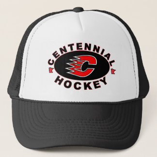 Centennial Hockey Hat