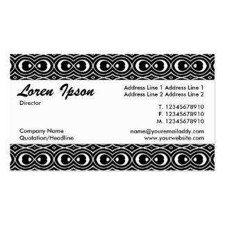 Center Band 048 Business Card Templates