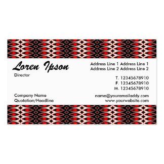 Center Band 04 Business Card Templates