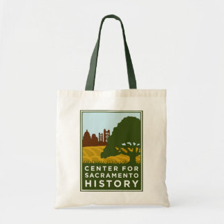Center for Sacramento History Tote