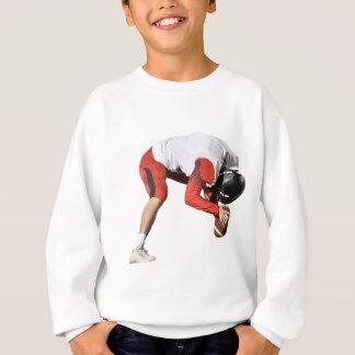 Center Hiking Ball Sweatshirt