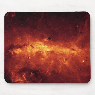 Center of the Milky Way Mouse Pad