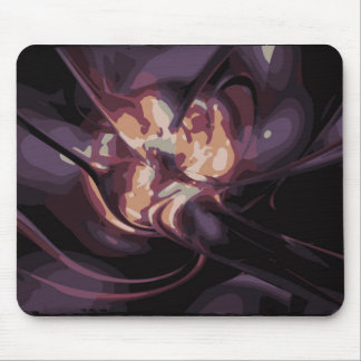 Center of the Universe Mousepads