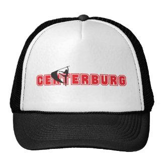 Centerburg Color Guard Cap