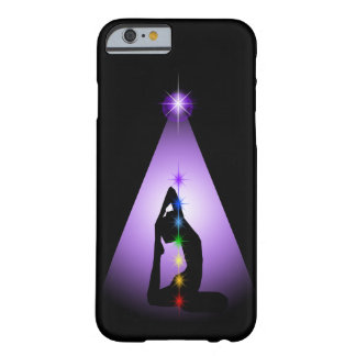 Centered Barely There iPhone 6 Case