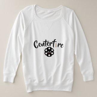 Centerfire Plus Size Sweatshirt