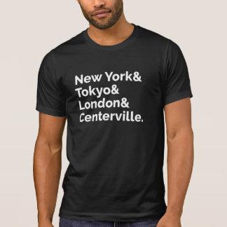 Centerville Hometown T-shirt