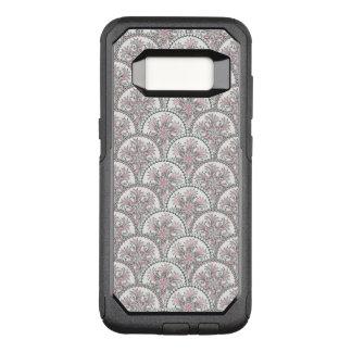Centle Vintage Pattern OtterBox Commuter Samsung Galaxy S8 Case
