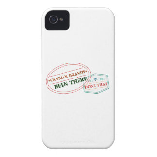 Central African Republic Been There Done That Case-Mate iPhone 4 Cases
