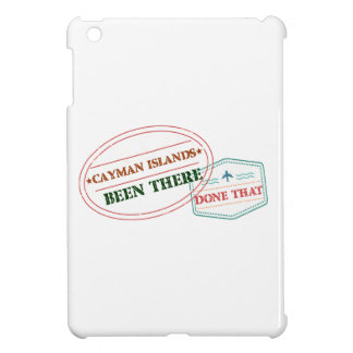 Central African Republic Been There Done That iPad Mini Covers