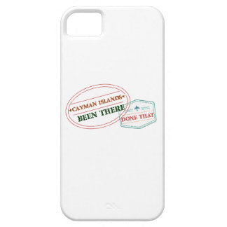 Central African Republic Been There Done That iPhone 5 Cover