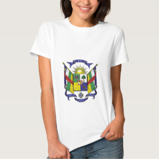 Central African Republic CF T-shirt