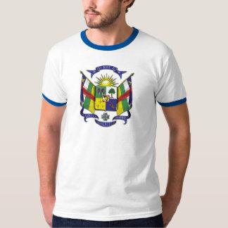 central african republic emblem T-Shirt