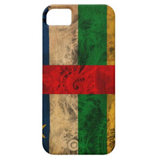 Central African Republic Flag iPhone 5 Covers