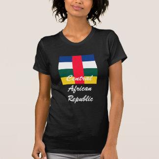 Central African Republic Tshirt