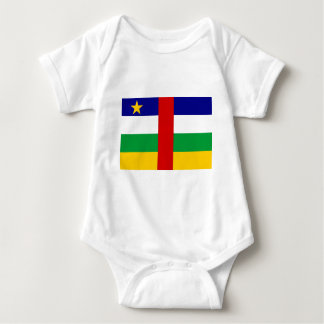 Central African Republic T-shirts