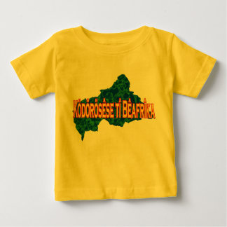 Central African Republic Tee Shirts