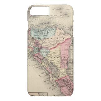Central America 5 iPhone 7 Plus Case