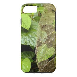 Central America, Costa Rica, Sarapiqui, Braulio iPhone 7 Case